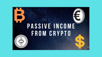 Frog's Comprehensive List of Passive Income Methods From Crypto!