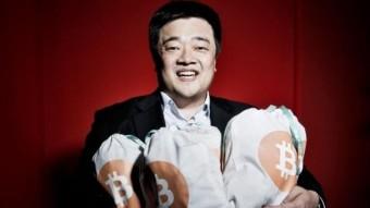"""Bobby Lee - """"$500k BTC by 2028"""""""