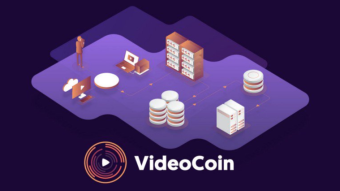 VideoCoin - video infrastructure for the Internet with Blockchain support!