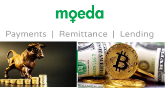 MDA increased by 125% in 5 days against Bitcoin: Is Moeda Loyalty Points (MDA) bullish in the near future?