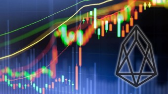 EOS: the bullish race begins - Price Prediction