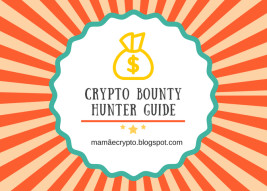 The Crypto Bounty Hunter Guide - Where to find crypto jobs, bounty campaigns & more