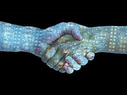 Corporate knocks the Blockchain | CMA - Crypto Market Place