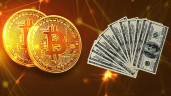 2 Currencies more valued than bitcoin