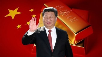 Chinese digital Yuan will be backed by Bitcoin and/or Gold.