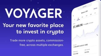 Voyager App: Pay Zero Commission Fees, Best Spot Price, Earn Interest on Your Bitcoin