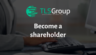 TLS GROUP... Blockchain Based Green Energy For Cryptocurrency Mining Investment Fund