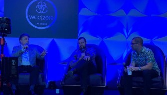 World Con Conference 2019 | Bitcoin Inception to Digital Assets and Beyond