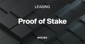 Mining by Leasing Proof of Stake (LPoS) Waves