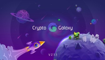CryptoGalaxy 2.1.1 Update is Now Live