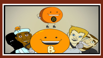 The Bitcoin's Friends Series