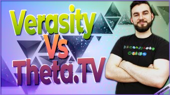 Comparing Verasity and Theta.TV