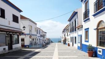 Visit Portugal - Porto Côvo