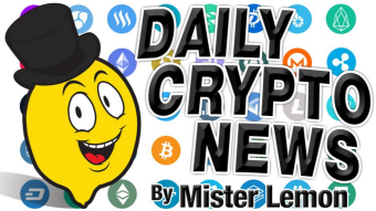 🗞 Daily Crypto News, September, 27th💰