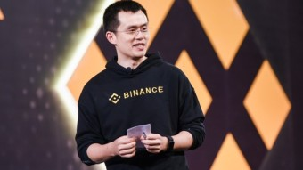 Changpeng Zhao, CEO of the largest cryptocurrency exchange (binance) intervenes on the Chinese CBDC