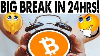 BIG BITCOIN BREAKOUT IN 24HRS! - GOOGLE'S ATTEMPT TO DESTROY BITCOIN! - JUSTIN SUN GOT FIRED!?