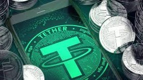 Now About 12% of tether available in tron blockchain