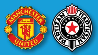 Europa League Showdown as Man United Aim to Bounce Back to Winning Ways Against Partizan at Old Trafford