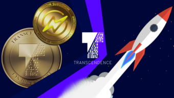 Transcendence progress made buzz again! Highlights and report
