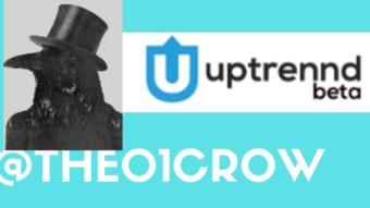Uptrennd - Blockchain-Based Social Media Platform