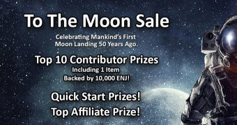 AlterVerse To The Moon Sale