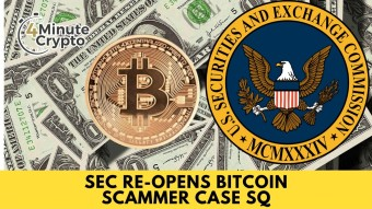 SEC Re-Opens Bitcoin Scammer Case #442