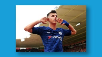 The New Frank Lampard? – Mason Mount as Case Study