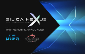 Silica Nexus Partners With Crypt-Oink & Ether Legends
