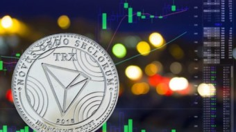 TRON: market analysis (from November 24th to November 30th 2019 on BTC / TRX pair) - Price prediction