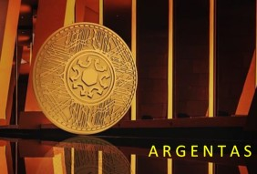 Argentas | The Disruption Of Global Finance - A New World Currency