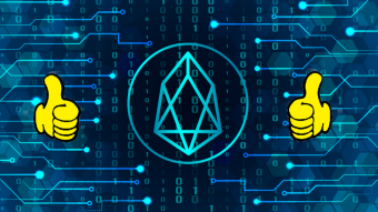 Review of the best applications based on EOS so far this year 2019.