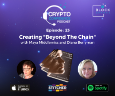 CCP23 Creating Beyond The Chain