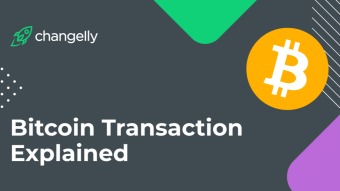 Bitcoin transaction explained - what is BTC transaction and how does it work?