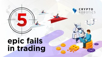Five epic fails in trading