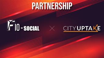 CITYUPTAKE Partnership Promotion