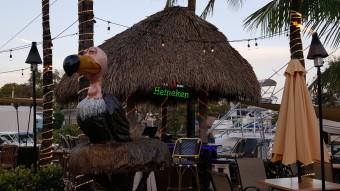 Buzzard's Roost Restaurant