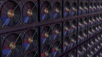 Bitcoin mining as an alternative to the Alcoa crisis happens in Texas