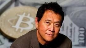 Best-selling financial author Robert Kiyosaki: US dollar dies, buy Bitcoin!