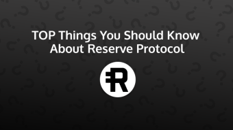 Top Things You Should Know About Reserve Rights (RSR)