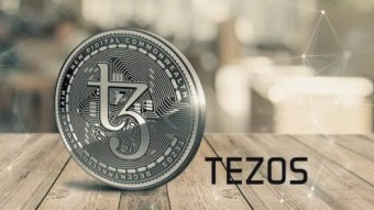 Quick look at Tezos (XTZ), great hold coin