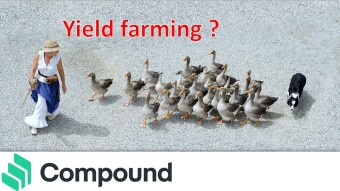 My thoughts on yield farming and BAT pump