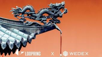 Loopring Grants 10 Million LRC to WeDEX