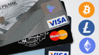 Litecoin announces the release of a debit card - Blockcard Supports LTC, BTC, ETH and More