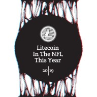 Litecoin Is In For A Boost From The NFL