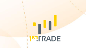 1st Trade — Cryptocurrency Exchange