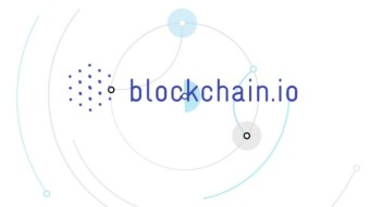 About blockchain.io + Chance to win a weekend in the Paris