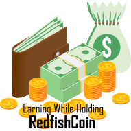 Redfishcoin Powered by Waves Platform