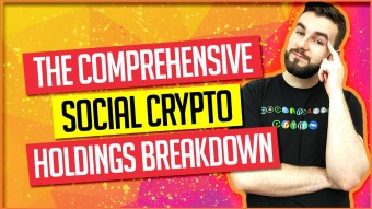 The Comprehensive Blockchain Social Crypto Holdings Breakdown