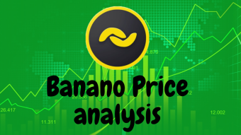 Banano (BAN) price analysis - Golden cross and moment of decision