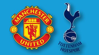 An Epic Battle at Old Trafford Tomorrow as Man United Battle It out Against Spurs